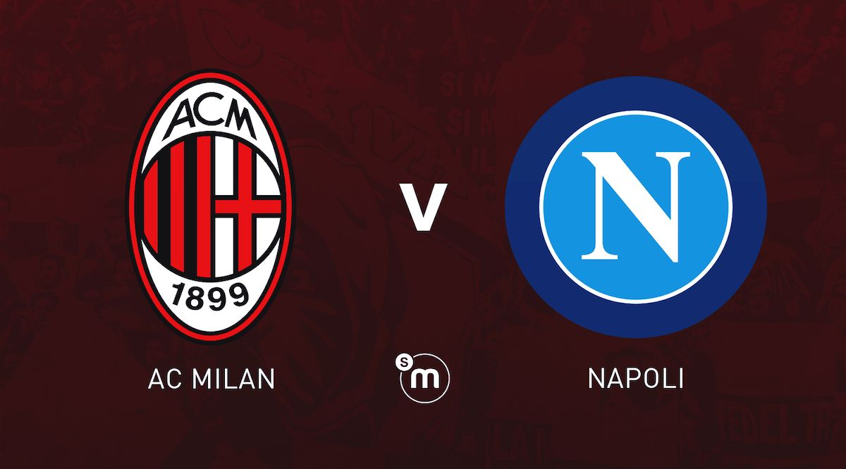 AC Milan vs Napoli Full Match – Serie A 2020/21