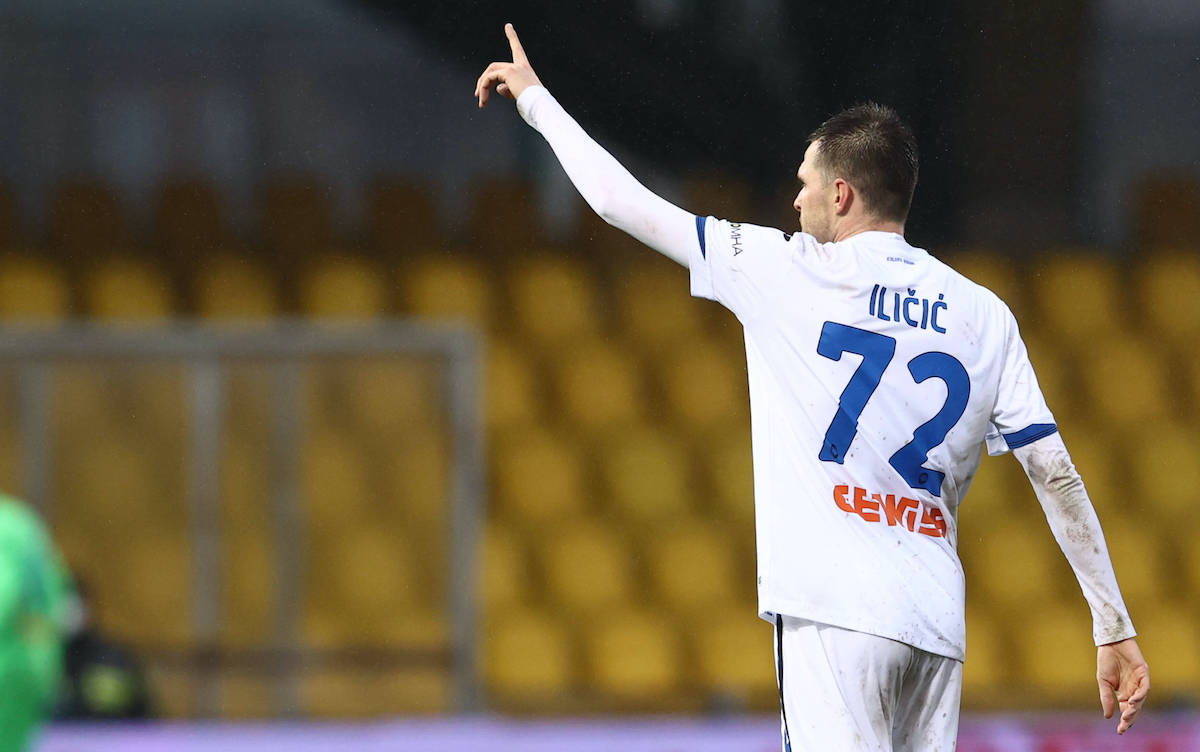 GdS: Milan and Lazio both cool interest in signing playmaker from Atalanta - SempreMilan