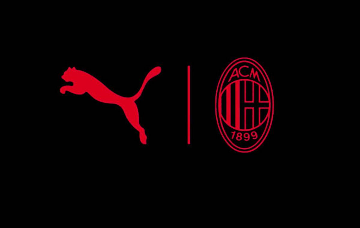 Photos emerge showing how Milan's 2021-22 PUMA third shirt is ...