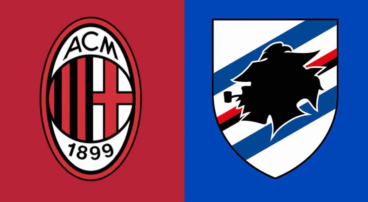 Positive recent run contrasts with worrying home form: All the key stats  ahead of Milan vs. Sampdoria