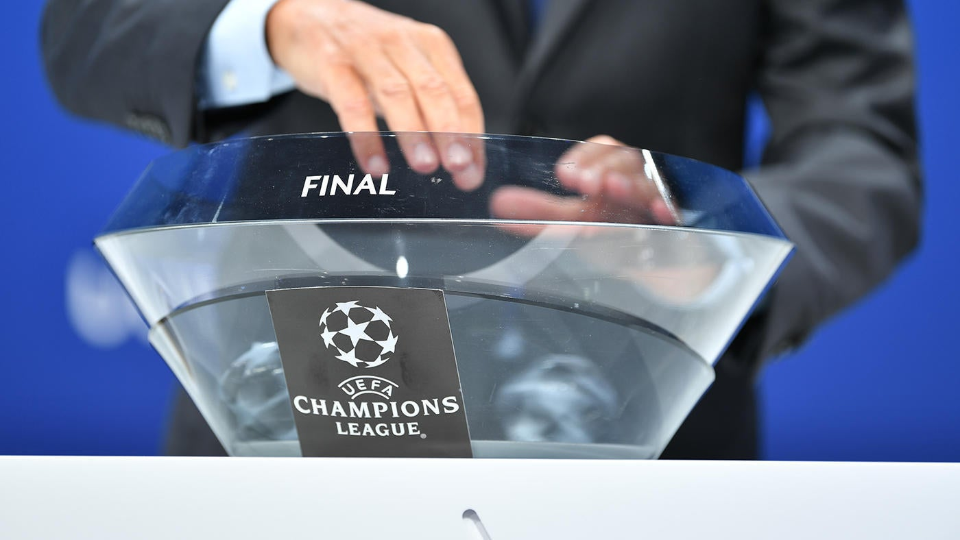 Milan Facing Daunting Champions League Draw The Possible Opponents They Could Face