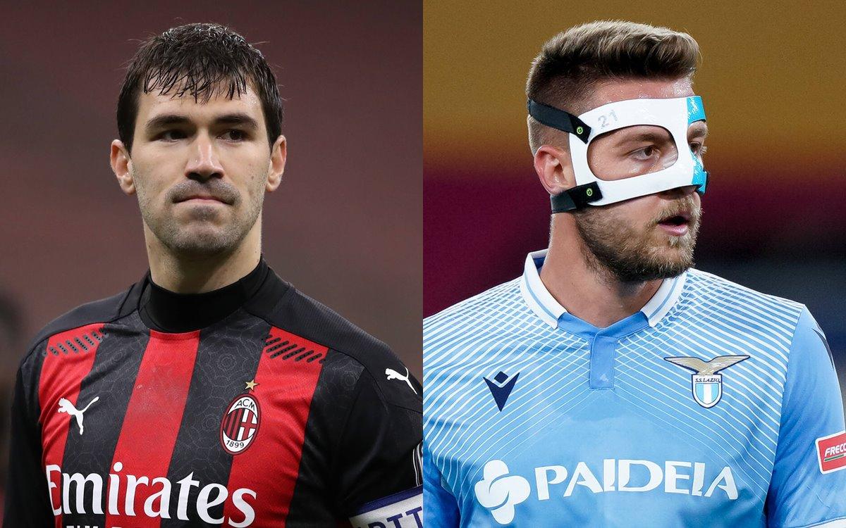 ML: Swap hypothesis emerges as Romagnoli could leave Milan for Lazio - SempreMilan