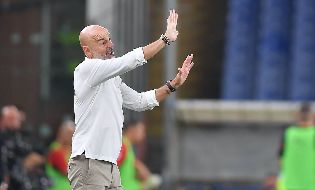 MN: Probable Milan XI to face Lazio – Rebic remains the favourite up front - SempreMilan