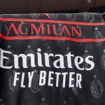 AC Milan Puma third shirt