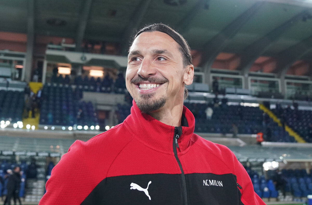 GdS: Ibrahimovic has started running at Milanello – should be back for Lazio clash - SempreMilan