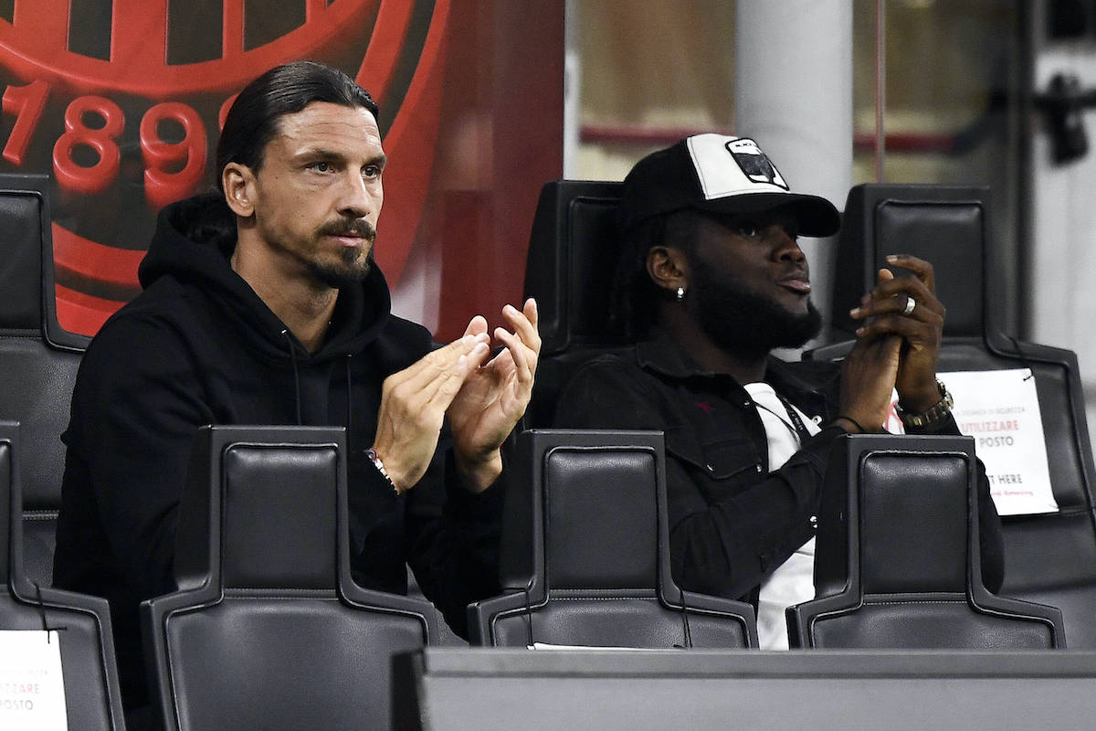 Pellegatti: Ibra and Kessie likely to start vs. Lazio – Milan's plan for potential exit outlined - SempreMilan