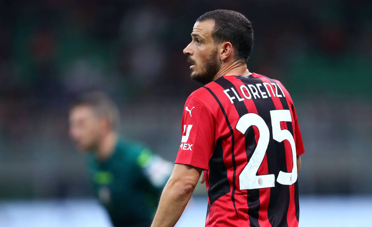 MN: One selection doubt remains ahead of Milan-Lazio – man in form vs. derby motivation - SempreMilan