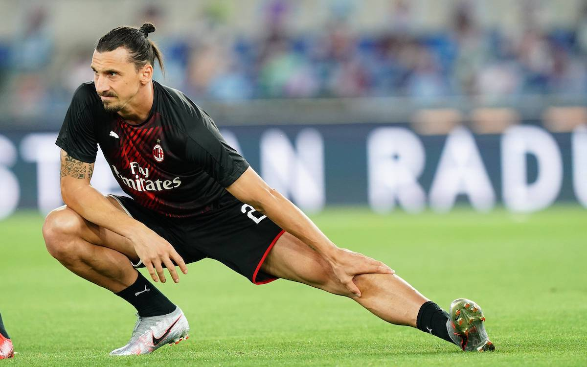 CorSport: Probable Milan XI to face Lazio – Pioli to welcome back two leaders - SempreMilan